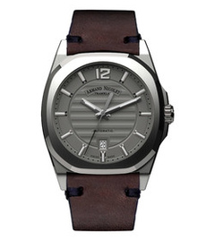 Armand Nicolet J09 Date steel 41 mm