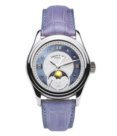 Armand Nicolet M03-2 moon phase 34mm