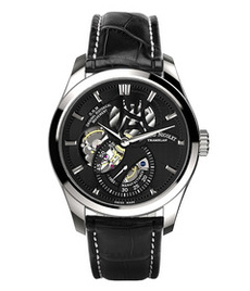 Armand Nicolet L16 Small Second 43mm