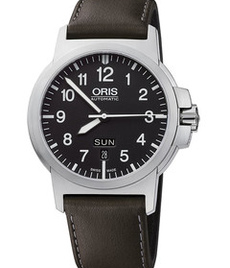 Oris Aviation BC3 Advanced