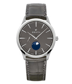 Часы Zenith Elit Moonphase 40mm