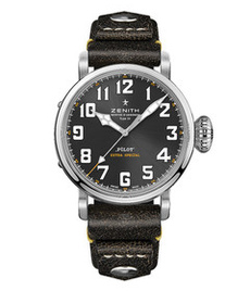 Часы Zenith Pilot Type 20 Rescue 45mm