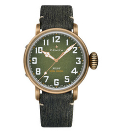 Часы Zenith Pilot Type 20 Adventure 45mm