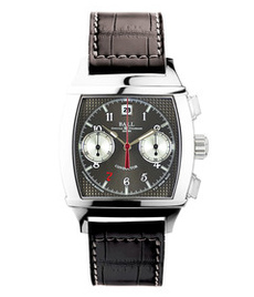 Часы Ball Conductor Vanderbilt Chronograph 38mm