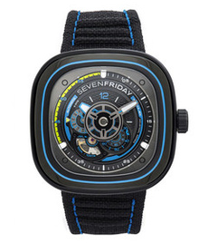 Sevenfriday-P3C/03 Beach Club  47mm