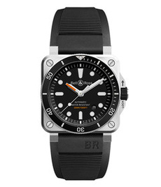 Часы Bell&Ross Diver 42mm