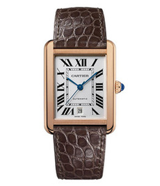 Часы Cartier Tank XL 40mm