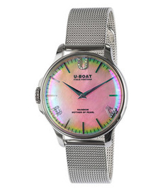 Часы U-boat Rainbow 38mm