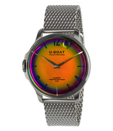 Часы U-boat Rainbow 44mm