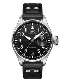 Часы IWC Big Pilot 46mm
