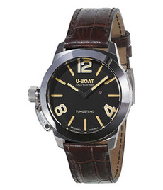 U-boat Classico Stratos Tungsteno 40mm