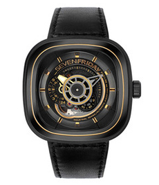 Sevenfriday-P2B/02 Revolution