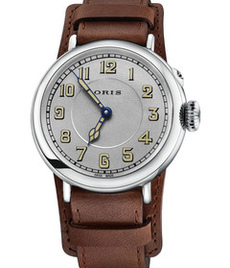 Oris Aviation Big Crown 1917 LE 40mm steel