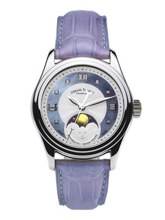 Armande Nicolet M03-2 moon phase 34mm
