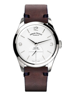 Armand Nicolet LB6 Small Second 43mm