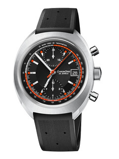 Oris Motor Sport Chronoris Limited Edition