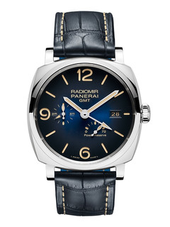 Panerai Radiomir 1940 3 days gmt power reserve automatic