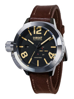 U-boat Classico Tungsteno Movelock 45mm