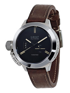 U-boat Classico Tungsteno Movelock date 45mm