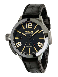 U-boat Classico Stratos Tungsteno 45mm