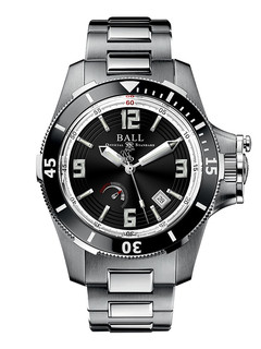 Ball Engineer Hydrocarbon Hunley