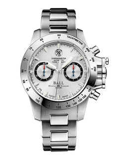 Ball Engineer Hydrocarbon Magnate Chronograph