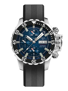 Ball Engineer Hydrocarbon Nedu with blue dial