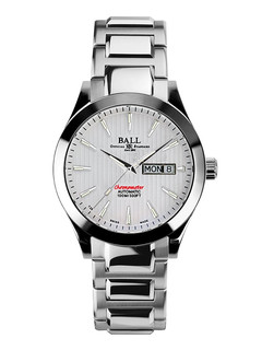 Ball Engineer II Chronometer Red Label 40mm