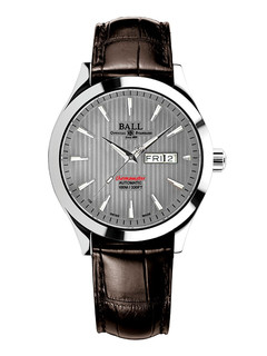 Ball Engineer II Chronometer Red Label 43mm