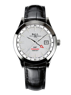 Ball Engineer II Chronometer Red Label GMT 40mm