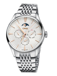 Oris Atelier Complication 40mm