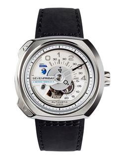 Sevenfriday V1/01 Essence steel case