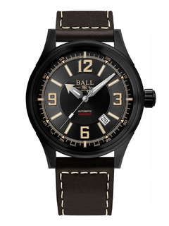 Ball Fireman Racer DLC 43mm